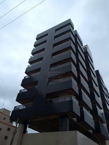Apartamento, código 1751 em Praia Grande, bairro Boqueirão