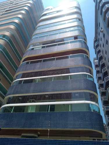 Apartamento, código 1776 em Praia Grande, bairro Guilhermina