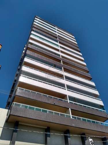 Apartamento, código 1827 em Praia Grande, bairro Guilhermina