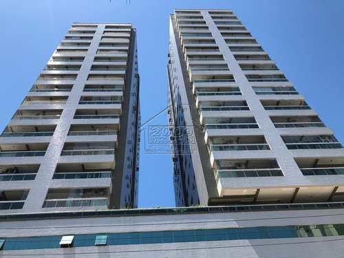 Apartamento, código 1855 em Praia Grande, bairro Canto do Forte