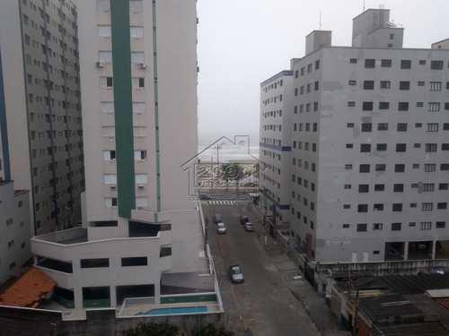 Apartamento, código 1861 em Praia Grande, bairro Guilhermina