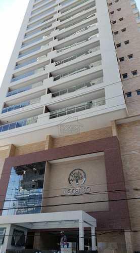Apartamento, código 1876 em Praia Grande, bairro Canto do Forte