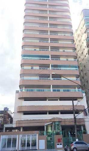 Apartamento, código 1903 em Praia Grande, bairro Guilhermina