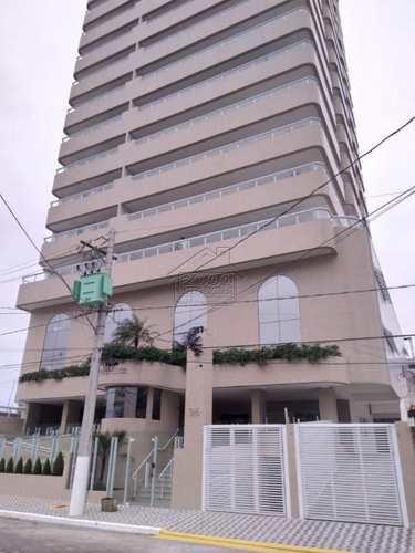 Apartamento, código 1904 em Praia Grande, bairro Aviação