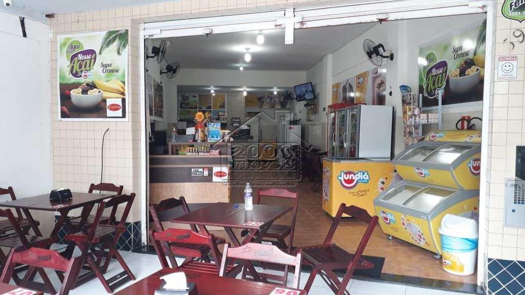 Loja em Praia Grande, no bairro Boqueirão