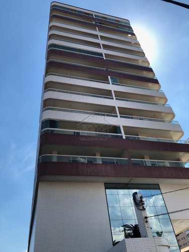 Apartamento, código 1925 em Praia Grande, bairro Guilhermina
