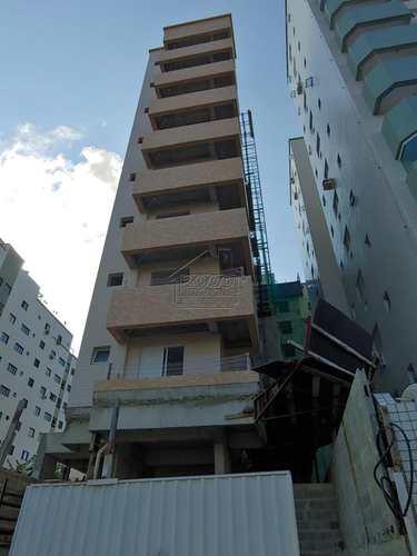 Apartamento, código 1946 em Praia Grande, bairro Aviação