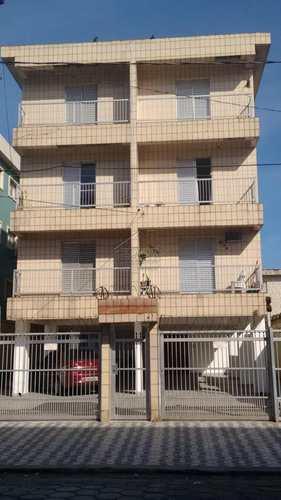 Apartamento, código 1949 em Praia Grande, bairro Guilhermina