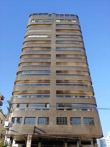 Apartamento, código 1959 em Praia Grande, bairro Guilhermina