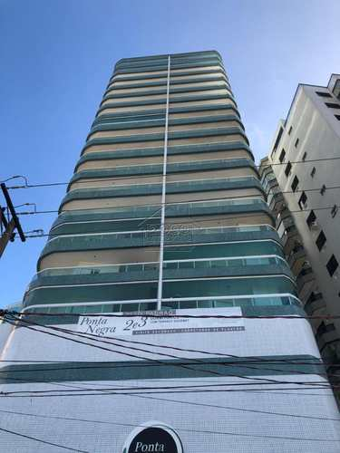 Apartamento, código 1974 em Praia Grande, bairro Guilhermina