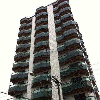 Apartamento, código 1986 em Praia Grande, bairro Guilhermina