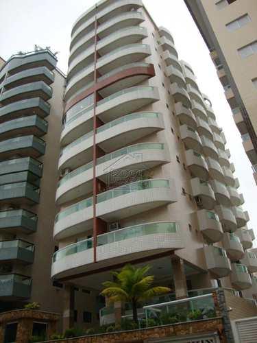 Apartamento, código 1988 em Praia Grande, bairro Guilhermina