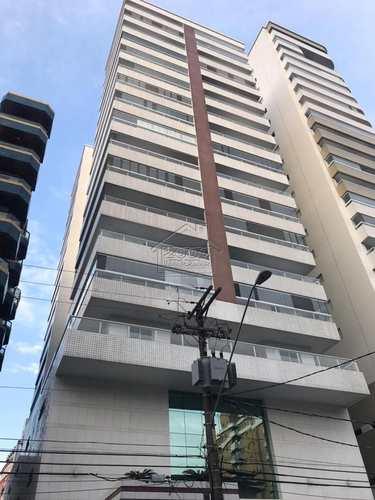 Apartamento, código 2001 em Praia Grande, bairro Guilhermina