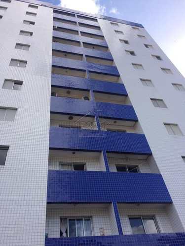 Apartamento, código 2018 em Praia Grande, bairro Canto do Forte