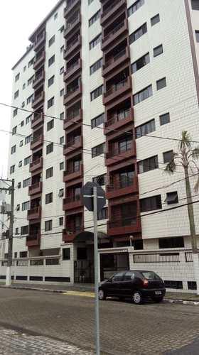 Apartamento, código 2082 em Praia Grande, bairro Guilhermina