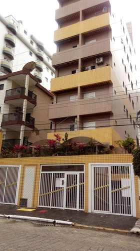 Apartamento, código 2096 em Praia Grande, bairro Guilhermina