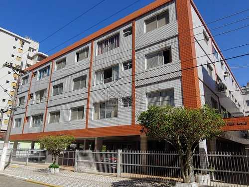 Apartamento, código 2109 em Praia Grande, bairro Canto do Forte