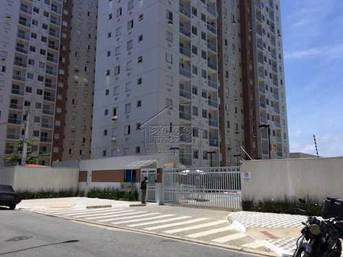 Apartamento, código 2153 em Praia Grande, bairro Ocian