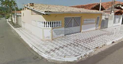 Casa, código 2170 em Praia Grande, bairro Canto do Forte