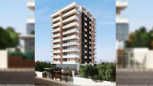 Apartamento, código 2187 em Praia Grande, bairro Ocian