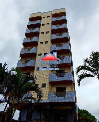 Apartamento, código 2196 em Praia Grande, bairro Maracanã