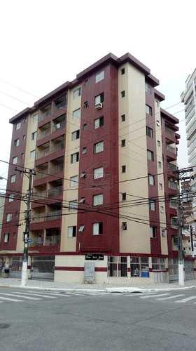 Apartamento, código 2203 em Praia Grande, bairro Guilhermina