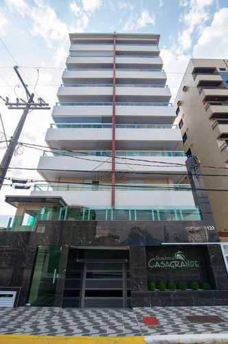 Apartamento, código 2211 em Praia Grande, bairro Caiçara