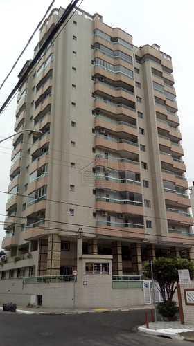 Apartamento, código 2214 em Praia Grande, bairro Canto do Forte