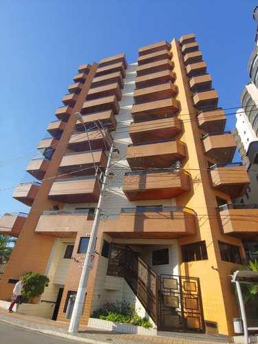 Apartamento, código 2216 em Praia Grande, bairro Guilhermina