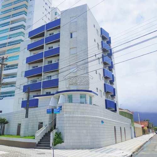 Apartamento, código 2224 em Praia Grande, bairro Real