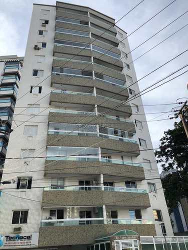 Apartamento, código 2238 em Praia Grande, bairro Boqueirão