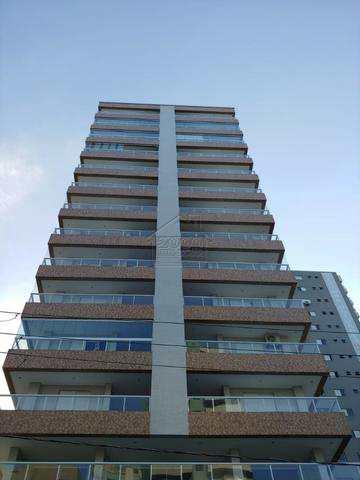 Apartamento, código 2251 em Praia Grande, bairro Canto do Forte
