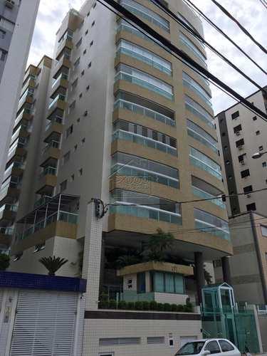Apartamento, código 2285 em Praia Grande, bairro Guilhermina