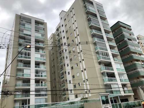 Apartamento, código 2304 em Praia Grande, bairro Boqueirão