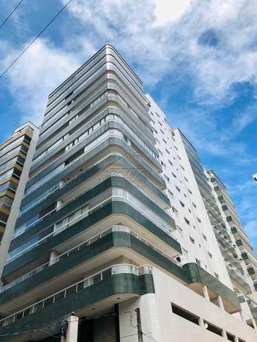 Apartamento, código 2308 em Praia Grande, bairro Canto do Forte