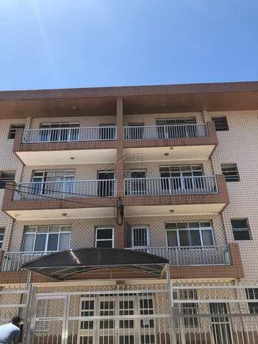 Apartamento, código 2312 em Praia Grande, bairro Boqueirão