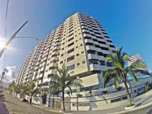 Apartamento, código 2319 em Praia Grande, bairro Maracanã