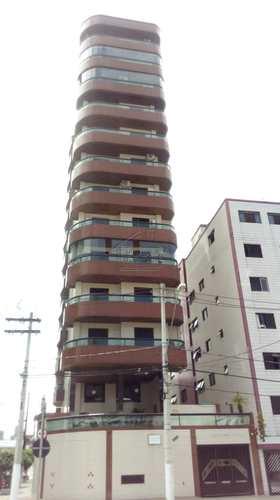 Apartamento, código 2326 em Praia Grande, bairro Guilhermina