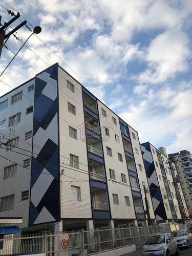 Apartamento, código 2339 em Praia Grande, bairro Boqueirão