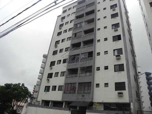Apartamento, código 2341 em Praia Grande, bairro Guilhermina