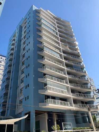 Apartamento, código 2344 em Praia Grande, bairro Tupi