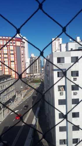 Apartamento, código 2354 em Praia Grande, bairro Guilhermina