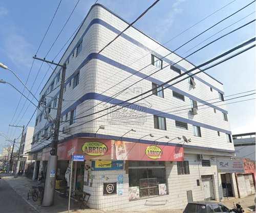 Loja, código 2376 em Praia Grande, bairro Boqueirão