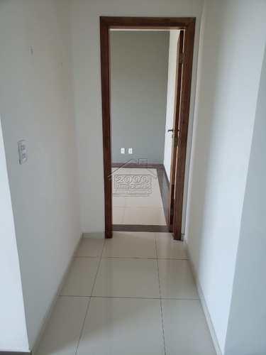 Apartamento, código 2380 em Praia Grande, bairro Guilhermina