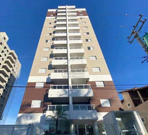 Apartamento, código 2388 em Praia Grande, bairro Canto do Forte