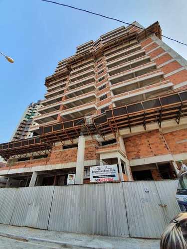 Apartamento, código 2395 em Praia Grande, bairro Guilhermina