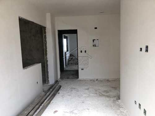 Apartamento, código 2402 em Praia Grande, bairro Real