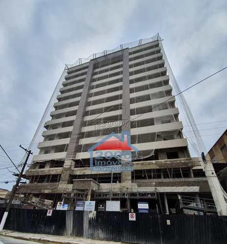 Apartamento, código 2413 em Praia Grande, bairro Ocian