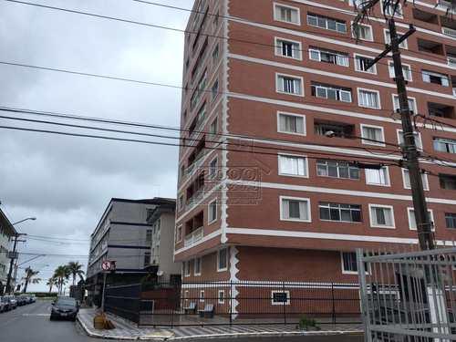 Apartamento, código 2415 em Praia Grande, bairro Tupi