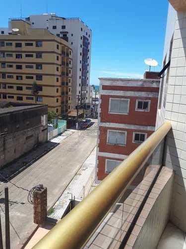 Apartamento, código 2428 em Praia Grande, bairro Tupi
